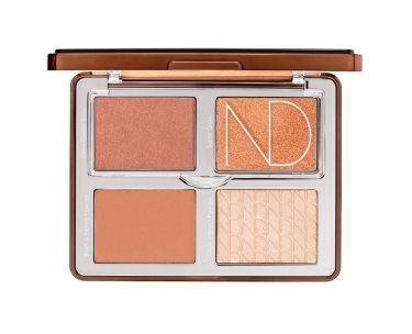 Natasha Denona Tan color Palette