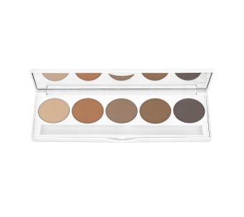 Natasha Denona |Eye Brow Shadow Palette