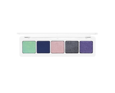 EYESHADOW PALETTE 5