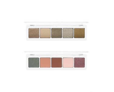 Natasha Denona | Eyeshadow Palette 5 Essentials