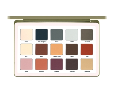 Natasha Denona Eyeshadow Palette Available Here